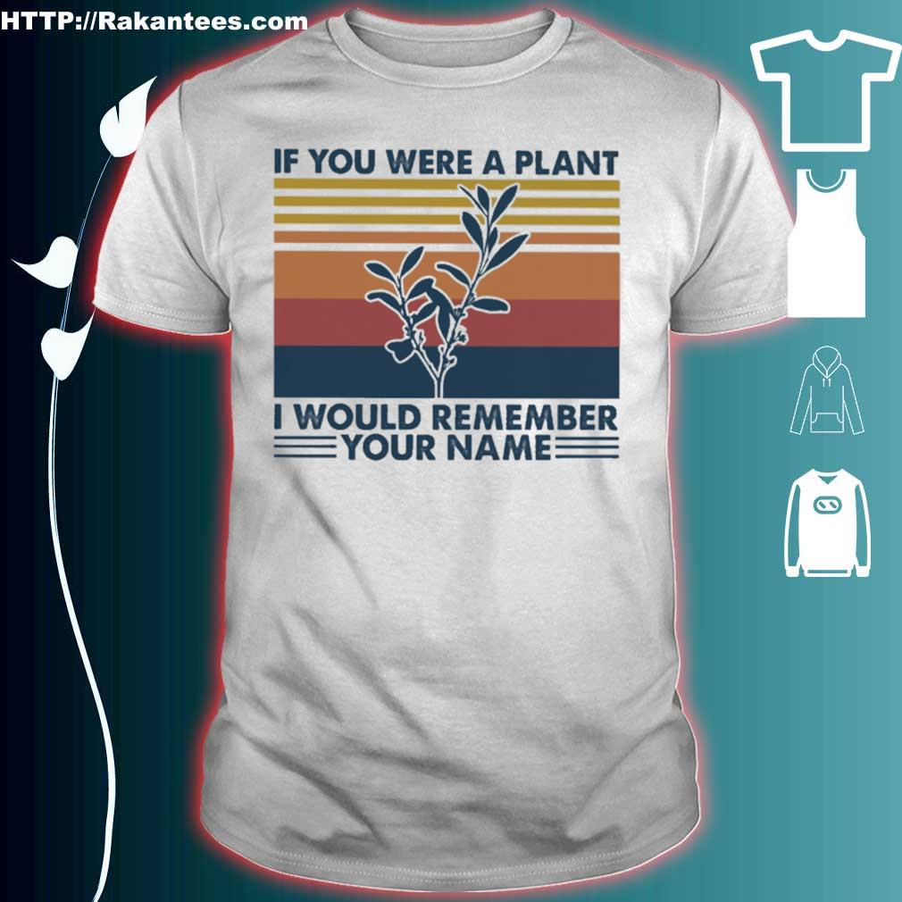 How Did You Get Your Name Vintage T-Shirt