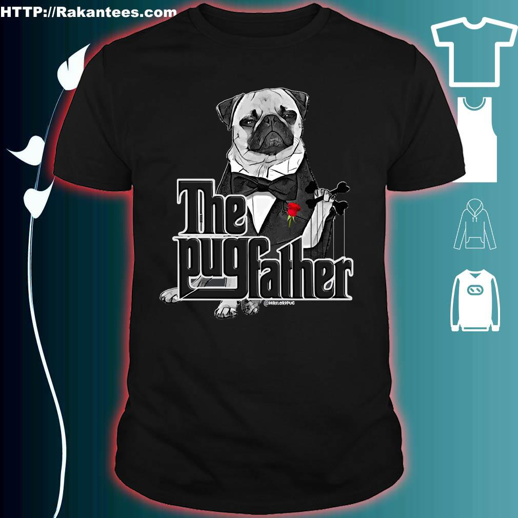 The Pug father shirt