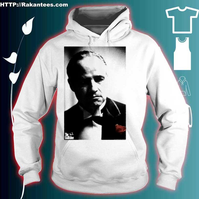 The Godfather Don Vito Corleone Shirt hoodie